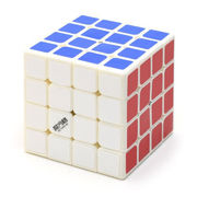 QiYi WuQue 4x4 White