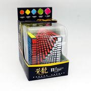 YuXin HuangLong 11x11 Black