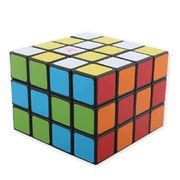 Ayi Fully Functional 4x4x3 Black