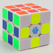 Gans 356 Air Advanced Edition 3x3 White