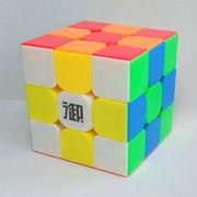 Kungfu LongYuan 3x3 Stickerless
