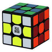 MoYu WeiLong GTS 3x3 Black