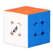 QiYi 3x3 New Thunderclap v2 Stickerless