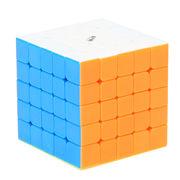 QiYi WuShuang 5x5 Stickerless