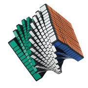 ShengShou 11x11 Cube Black