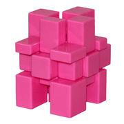 ShengShou Mirror Cube Pink