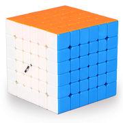 QiYi WuHua 6x6 Stickerless