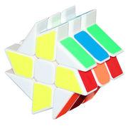 YJ Windmill cube v2 White