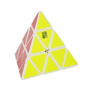 YJ Yulong Pyraminx White