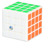 YuXin Blue 4x4 White