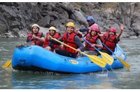 Rafting on Ganga, Byasi (2 Days) (Price on Request)
