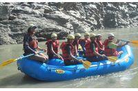 Summer Special Rafting: Ganga