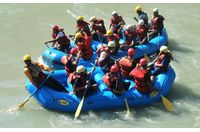Rafting on Ganga + Alaknanda (3 Days)