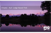Lodge Based Chopta - Kund - Auli - Gurson [Price on Request]
