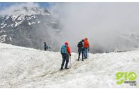 Backpacking Trek Hampta Pass