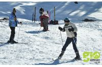 Winter Summit of Kedar Kantha + Skiing  [Price on Request]