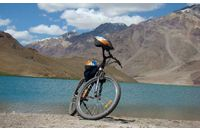 Manali to Chandratal Ride