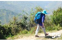Backpacking Trek Nag Tibba