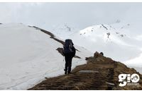 Backpacking Trek Kuari Pass & Pangarchula