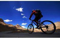 Cycling Tour McLeod Ganj - Palampur  ( Kangra Valley )
