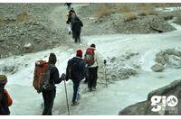 Ladakh - Snow Leopard Trekking  [Price on Request]