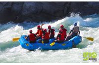 Rafting Expedition on Upper Alaknanda
