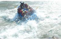 Summer Special Rafting: Yamuna