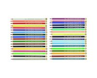 Koh-I-Noor Polycolor Artist's Coloured Pencils - Assorted - Set of 36