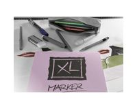 Canson XL Marker 70 GSM A4 Pack of 24 Extra Smooth Sheets