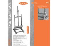 MABEF Beech Wood Basic Table Easel