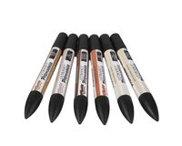 Letraset ProMarkers Set of 6 Skin Tones 2