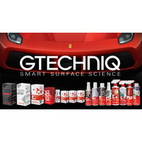 Gtechniq Car Wash Guide