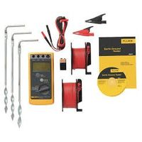 Fluke 1621 Kit Earth Ground Tester Kit