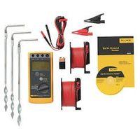 Fluke 1621 Kit Earth Ground Tester Kit