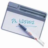 Reynolds Handy Board desktop Combo - With1 Duster 1 White board blue Marker
