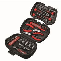 Bosch-Skil 25 Piece Mini Tool Set