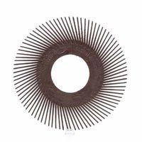3M Scotch-BriteTM Radial Bristle T-A Brush Refill Pack, P36,6