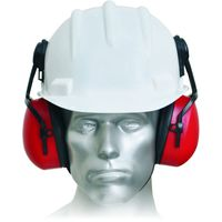 Karam EP23 Ear Muff Helmet attachable