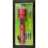 Godrej LED torch with battery GODREJ GP TERRAGLOW
