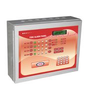 FIRE ALARM UNIT WITH AUTO DAILER