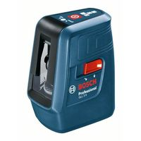 Bosch Line Laser- Bosch GLL 3 X Professional  MT tools