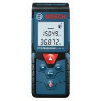 Bosch Laser Measure GLM 40 Professional MT tools