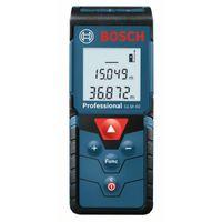 Bosch Laser Measure GLM 40 Professional MT tools