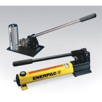Enerpac P- 2282 Ultra-High Pressure Hand Pumps