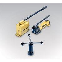 Enerpac P-142 Hydraulic Hand pump