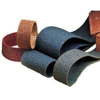3M Scotch-BriteTM, Surface Conditioning Belts,  AMED, Type SC,19mm X 520mm