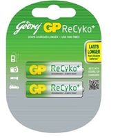 Godrej AA Recyko - Ready to Use Rechargeable battery - 2100mAH - Pack of 2