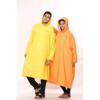 Zeel Raintop Rainwear Free Size PVC made Model RT-12