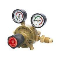 Ador Welding Single Stage Oxygen Gas Regulator With Single Gauge