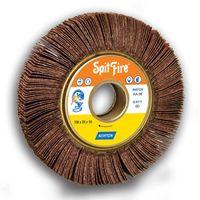 SpitFire Flap Wheel  12 Inch  300x50x127  Grit 220